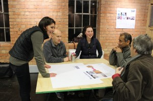 Re:making the Museum at Derby Silk Mill