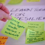 Values for Stronger Communities - Workshop 9th July, London