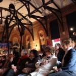Creative Community Curators - Cinema Museum