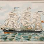 The Gospel Ship - Ceredigion Museum