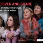 Values for stronger communities - new resource