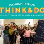 Creative Civic Connections for Climate
